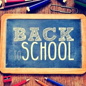 BACK TO SCHOOL SALE! ALL ITEMS $10 & UNDER B3G1F